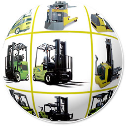 Forklift operatör belgesi